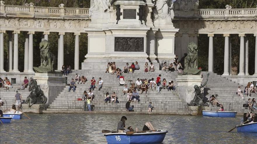 El Retiro y el Prado entran en la Lista Indicativa de España para la Unesco