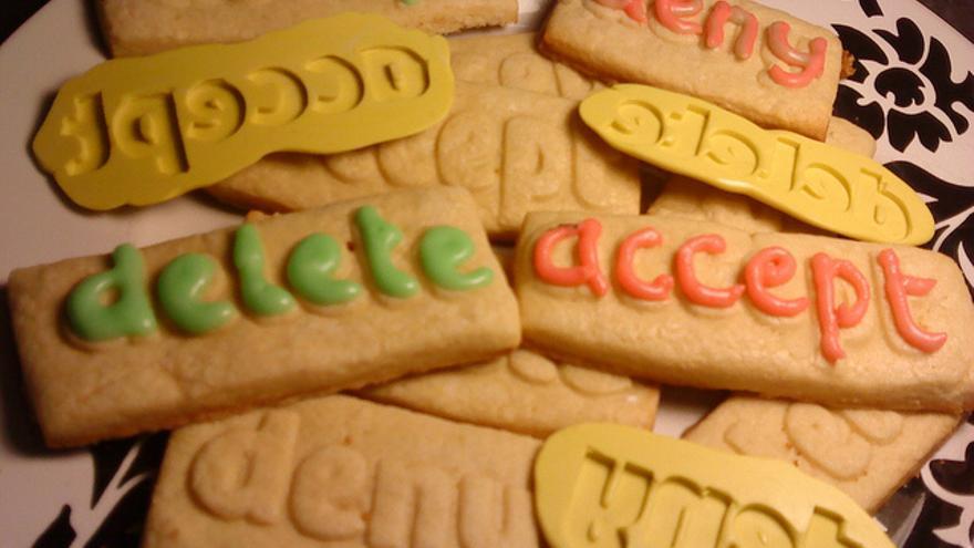 Las 'cookies' están reguladas por la guía de la por la Agencia Española de Protección de Datos