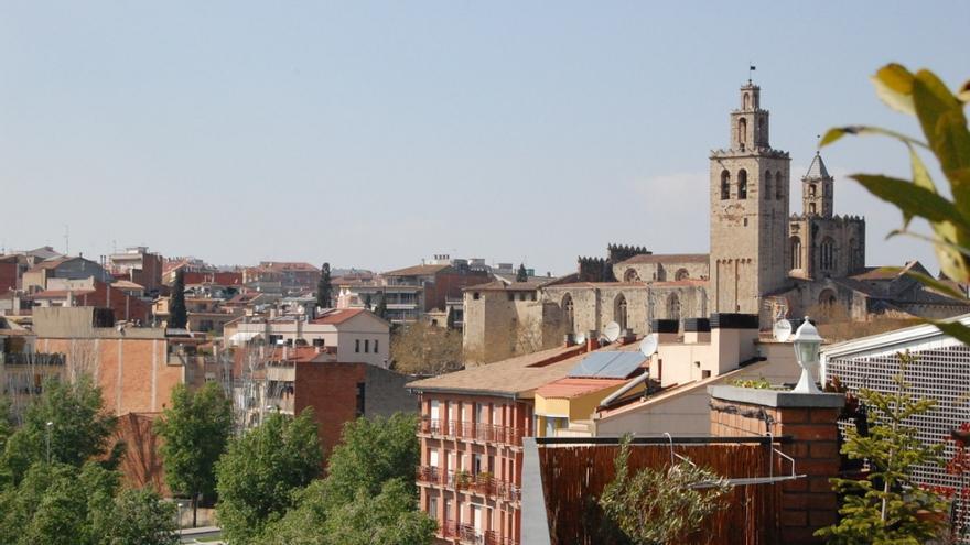Sant Cugat del Vallés (Barcelona). Foto: Wikipedia.