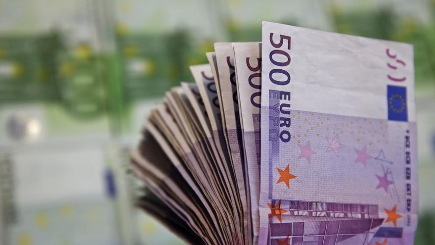 Las ampliaciones de capital caen un 60% en junio en Cantabria en tasa interanual