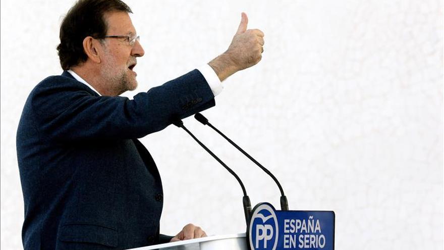 El PP primera fuerza en intención de voto con escaso margen sobre el resto