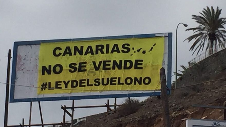 Ubicada en el Cruce de Juan XXIII con Paseo de Chil, en el municipio de Las Palmas de Gran Canaria.