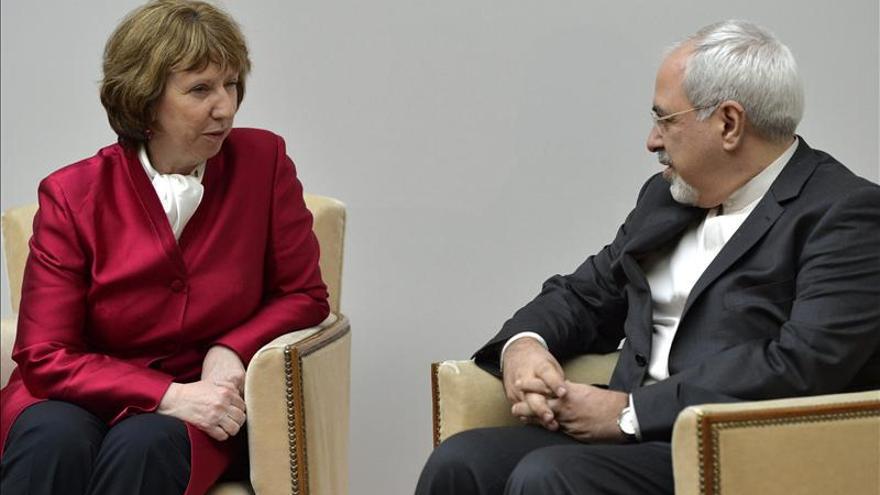 Comienza la nueva ronda de negociaciones sobre el programa nuclear de Irán