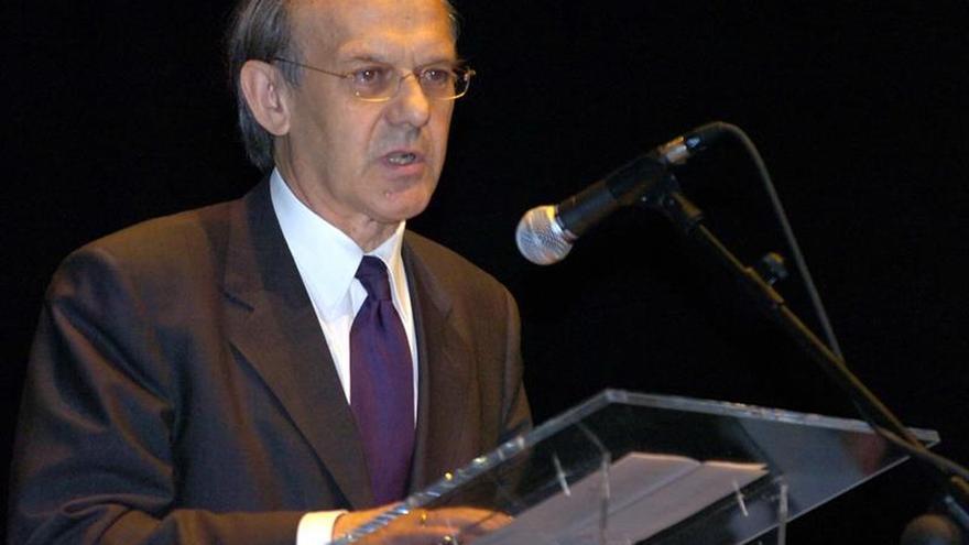 De la Quadra-Salcedo, director general de Régimen Jurídico Autonómico y Local