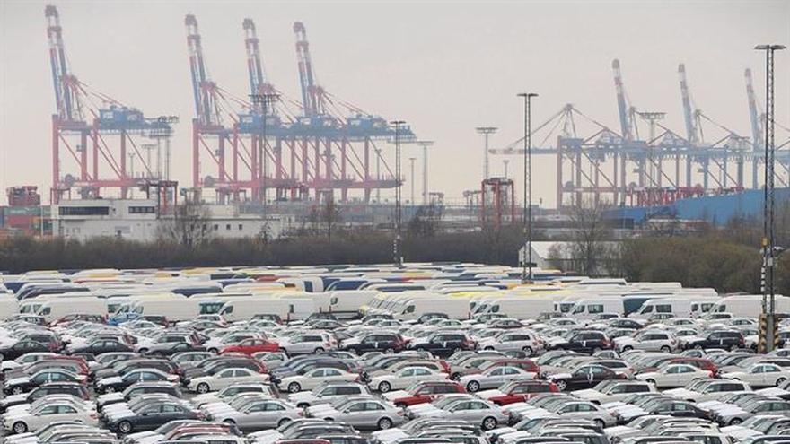 La Comisión Europea analiza el presunto cártel de fabricantes automovilísticos