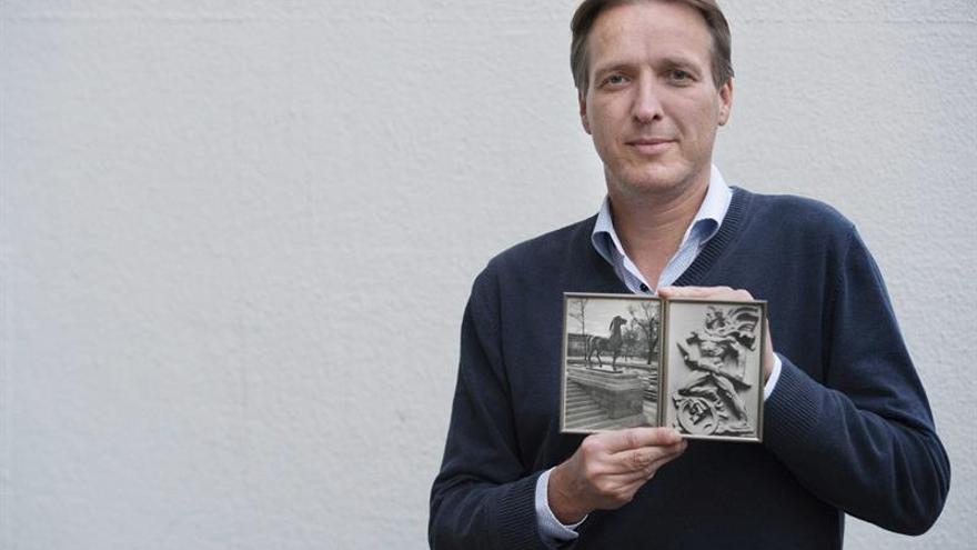 El detective que recuperó el cuadro de Dalí dice que las películas animan a los ladrones