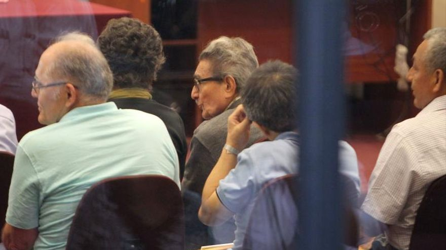 La cúpula de Sendero Luminoso responderá en prisión a un juicio por el atentado de Tarata