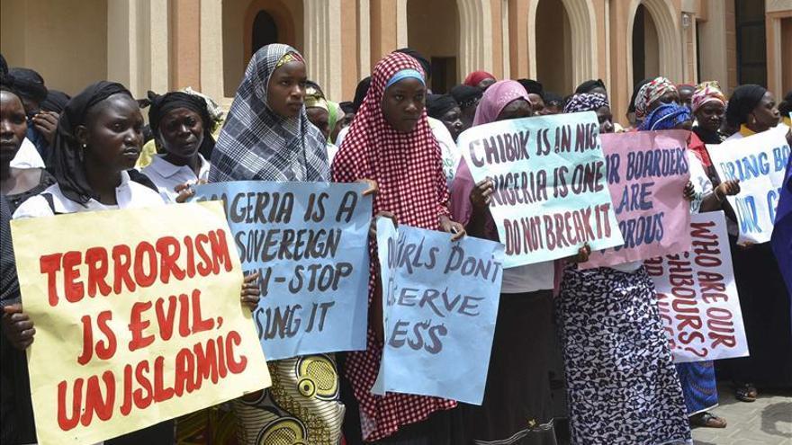 Boko Haram exige 800 vacas para liberar a las veinte mujeres secuestradas