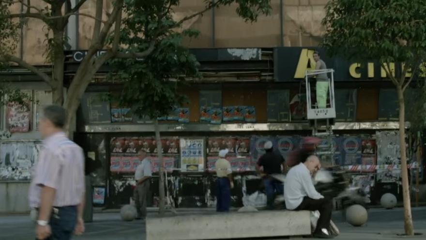 cines luna corto