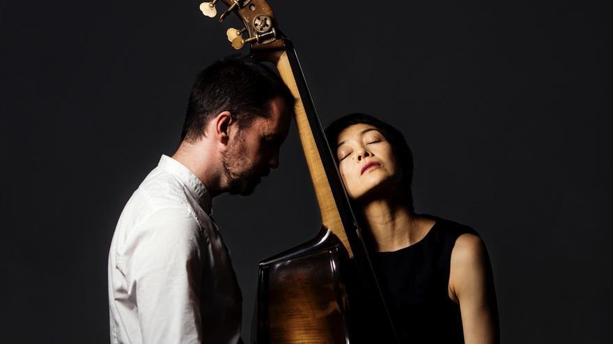 Danza y música clásica se fusionarán el 3 de junio en el Palacio de Festivales con 'Double Bach'
