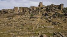 Yacimiento arqueológico islámico 'Ciudad de Vascos'