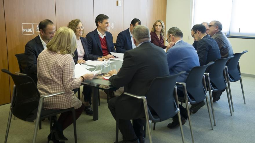 El PSOE pone en marcha un Consejo para impulsar el desarrollo económico, político y social de Ceuta y Melilla