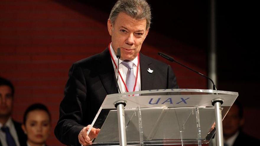 Congreso colombiano aprueba en primer debate Ley de Amnistía para las FARC