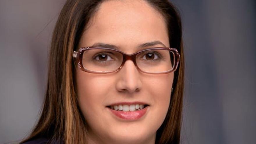 Tania Torres