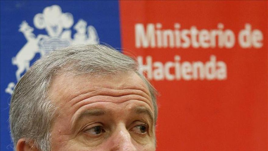 Gobierno y oposición se enfrenten en el Parlamento chileno por presupuesto 2014
