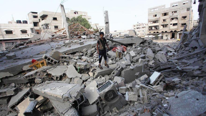 Desde 2014, el autor de esta columna ha visitado la zona del conflicto en 35 oportunidades.