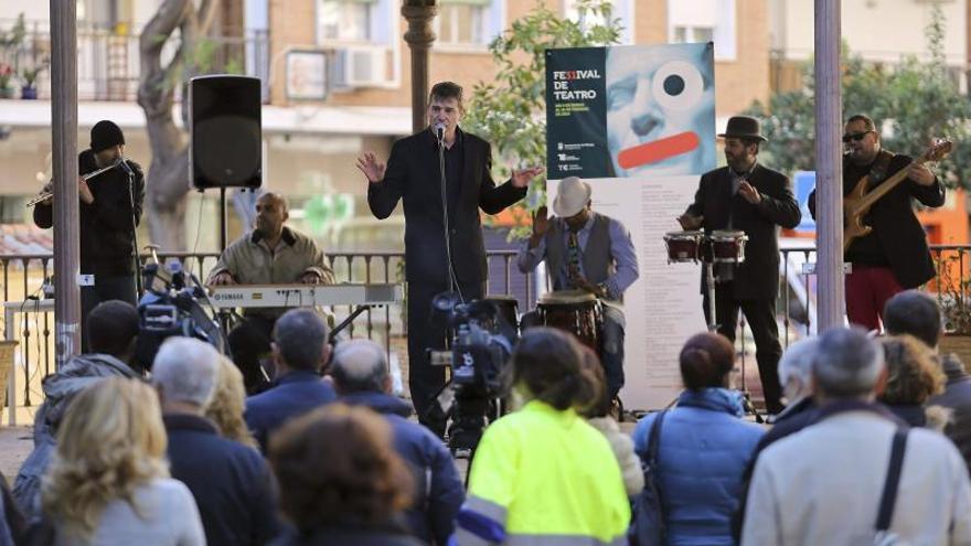 """Una """"mambópera"""", el último invento del """"hiperactivo musical"""" Javier Ojeda"""