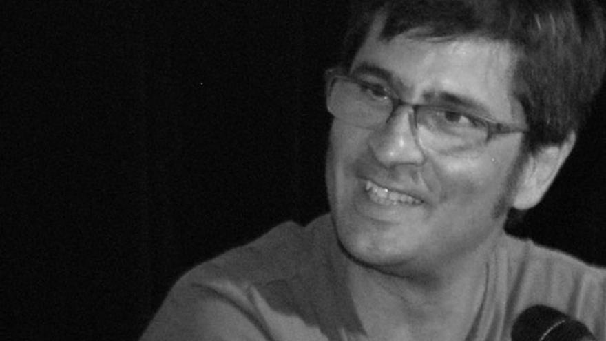Armand Anjaumà, de Especialistas Secundarios, en 'Lo de las noticias'