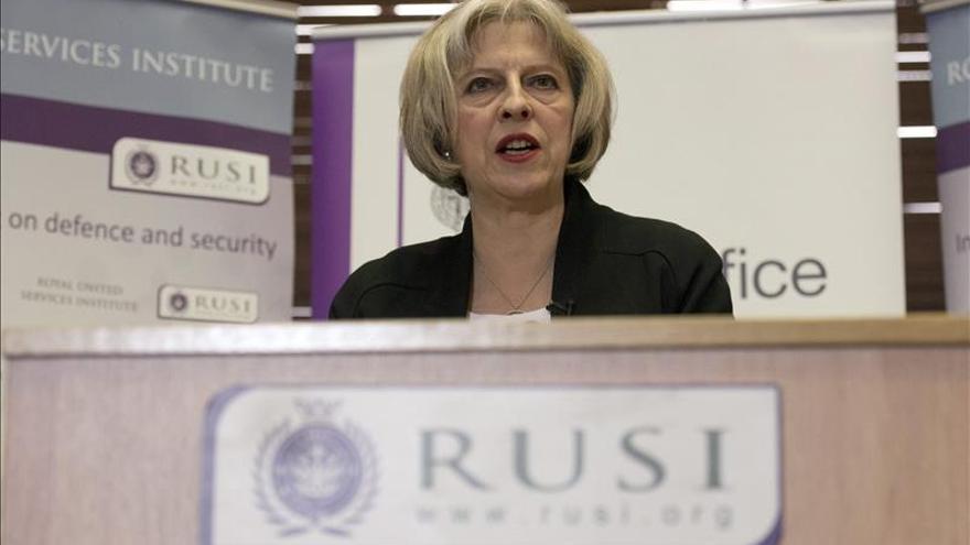 Estiman en 13.000 las personas en estado de esclavitud en Reino Unido