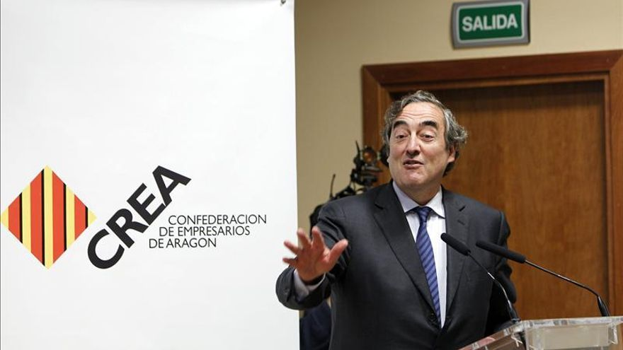 Rosell dice que el Gobierno de Rajoy ha hecho un buen plan de reformas