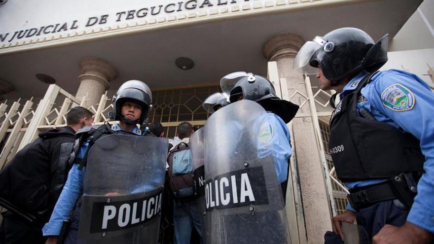 La audiencia contra los implicados en el asesinato de la hondureña Berta Cáceres continúa hoy