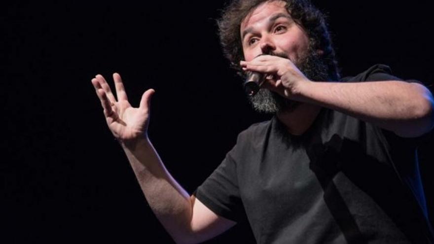 """Loulogio, """"el rey de Youtube"""" presenta nuevo espectáculo en Espai Rambleta"""