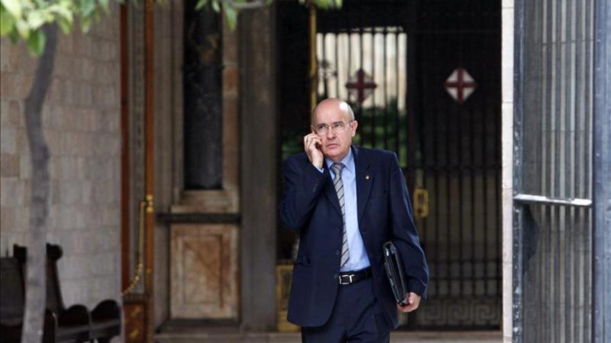 Consejero catalán dice que la inversión en salud es un factor de desarrollo