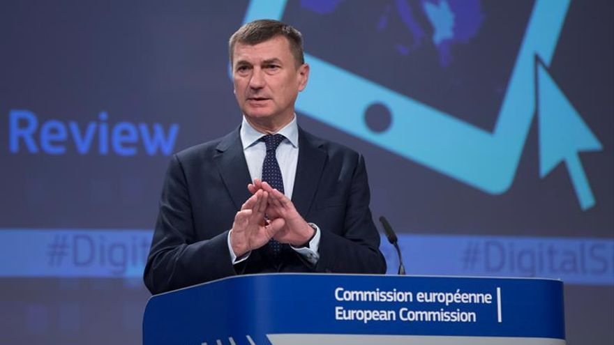 Países de la UE acuerdan abaratar el envío de compras en línea transfronterizas
