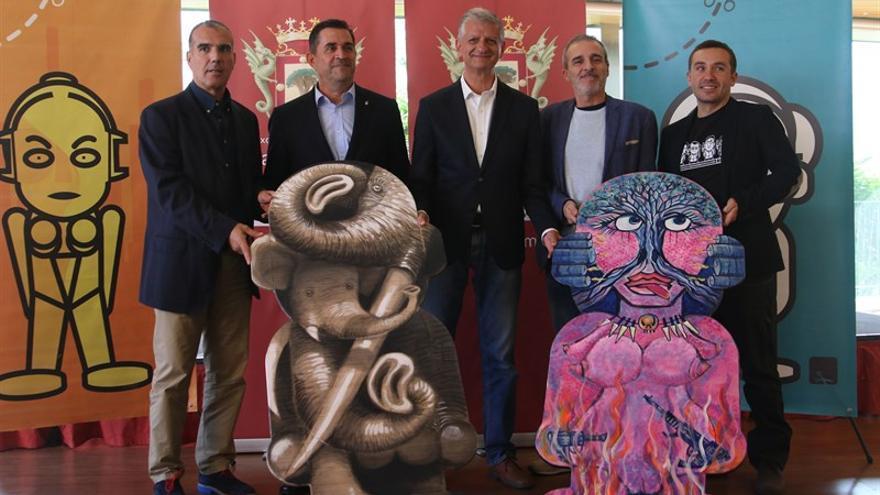 Presentación del XI Festival de Cortos Villa de La Orotava