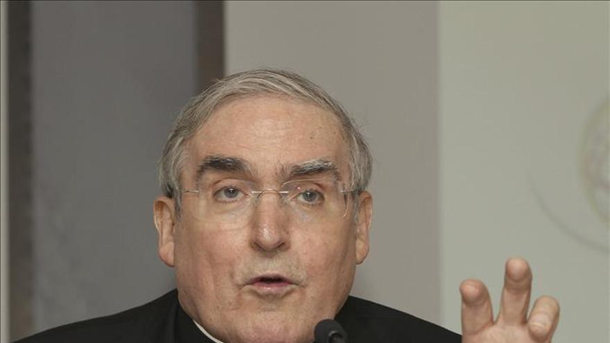 El cardenal Sistach afirma que en las ciudades hay soledad, miseria y desconfianza con instituciones