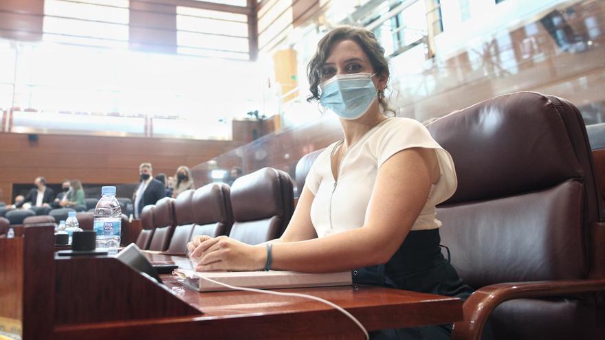 La evolución del virus en Madrid alarma al Gobierno aunque de momento descarta intervenir