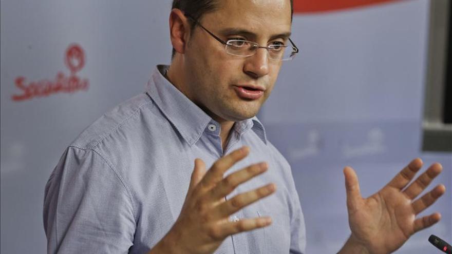 """Luena promete """"máxima contundencia"""" contra los implicados en la Operación Madeja sea quien sea"""
