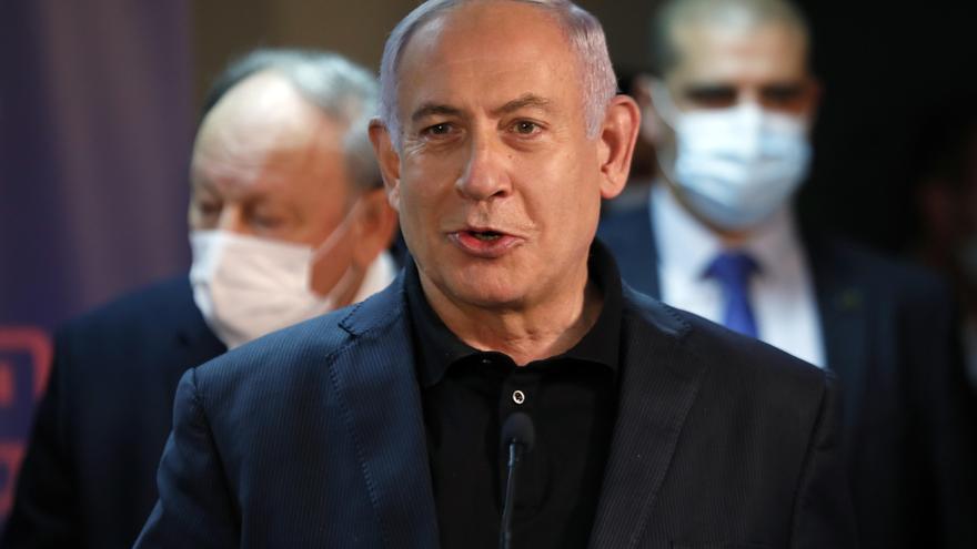 Principio de acuerdo en Israel a dos días del límite para evitar elecciones