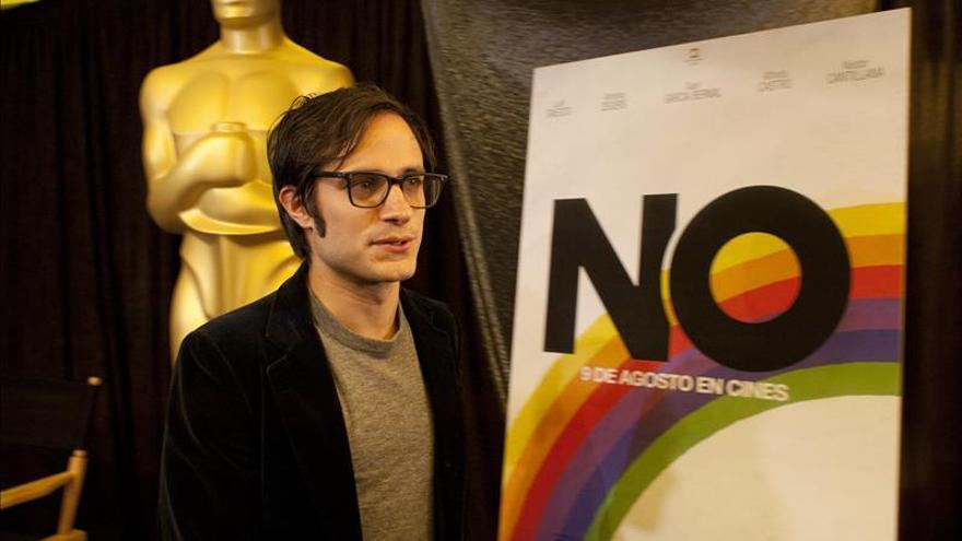 """La chilena """"No"""" gana el premio Luis Buñuel a la Mejor Película Iberoamericana"""