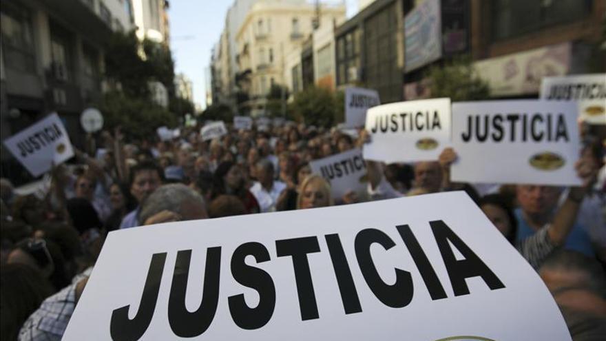 El Gobierno argentino dice que Nisman buscaba desestabilización con su denuncia
