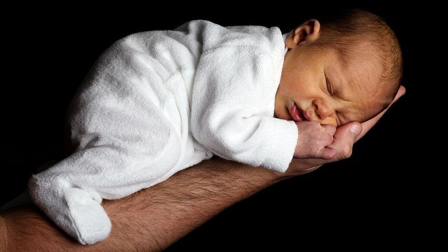Los nacimientos en Euskadi disminuyen un 2,1% en el primer trimestre del año