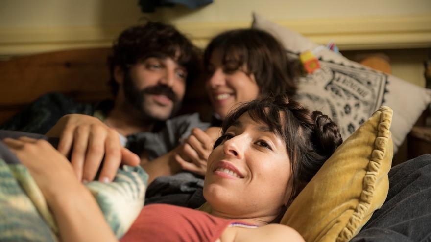 Carlos Marqués-Marcet, Lucrecia Martel y Eva Vila presentan sus nuevas películas en la Sección Oficial del SEFF