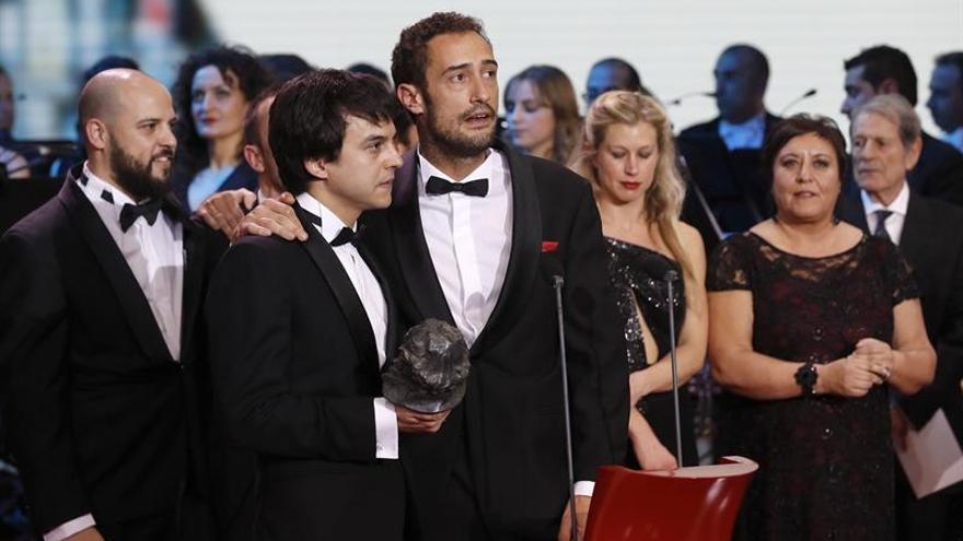 """""""Frágil equilibrio"""", un Goya a mejor documental dedicado a los inmigrantes"""