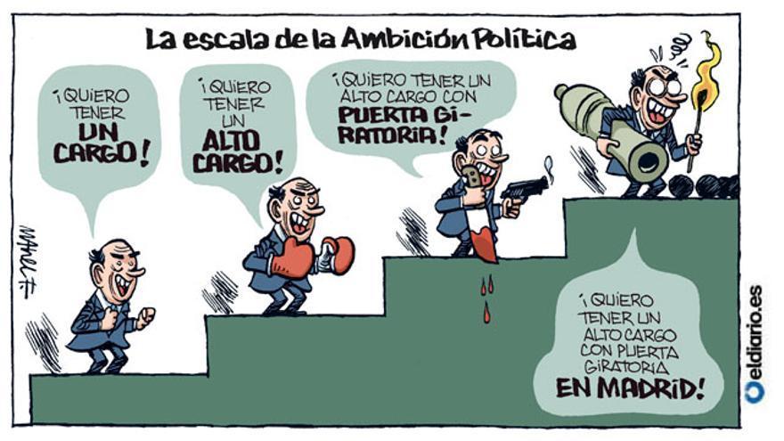 Ambición política