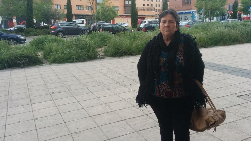 Margarita Toledo, madre del cabo Soria, exige justicia y que España investigue por qué Israel disparó contra su hijo