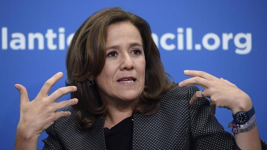 Ex primera dama mexicana se registra como independiente para presidenciales