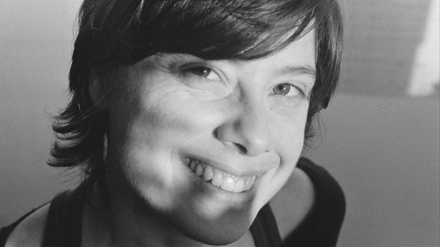 La economista Amaia Pérez-Orozco