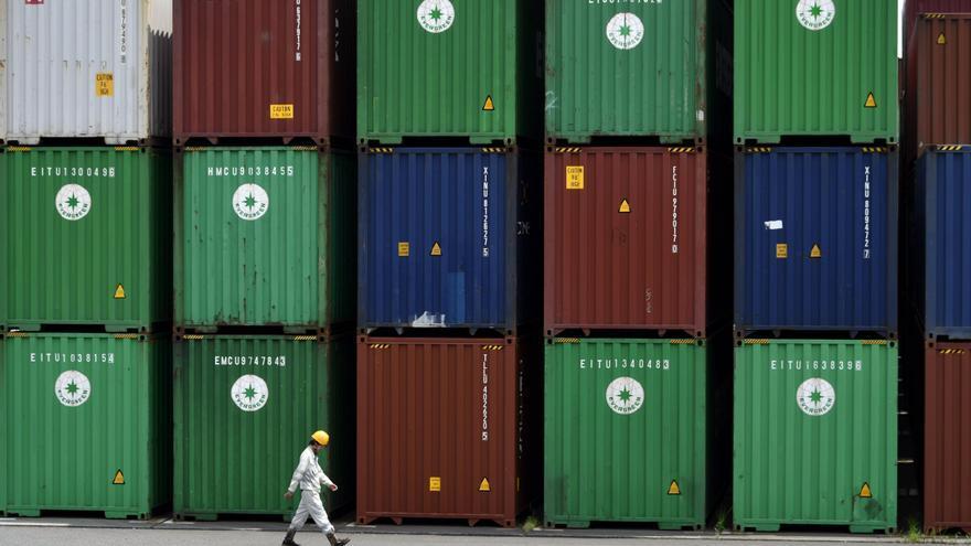 El PIB de Japón se contrajo un 7,8 % en el segundo trimestre del año