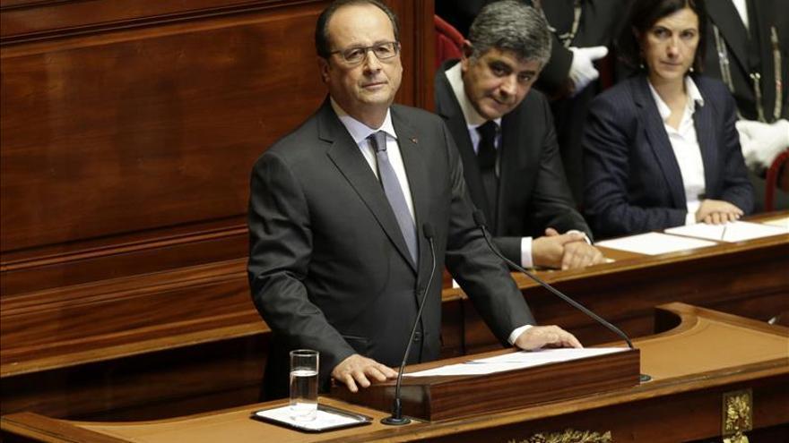 Francia comienza hoy a sentar las bases para la gran coalición contra el EI