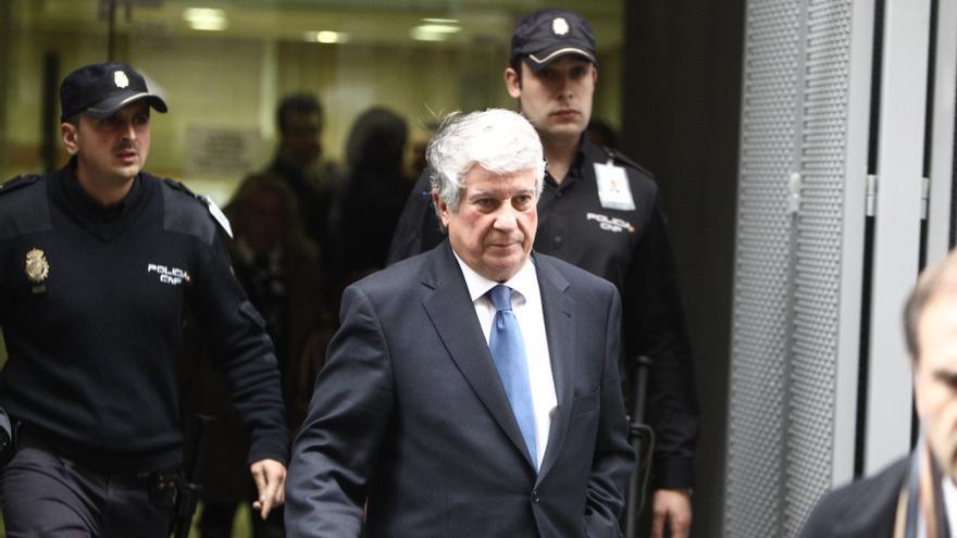Un juez de Madrid reabre una causa contra Arturo Fernández por falsedad documental en Cantoblanco