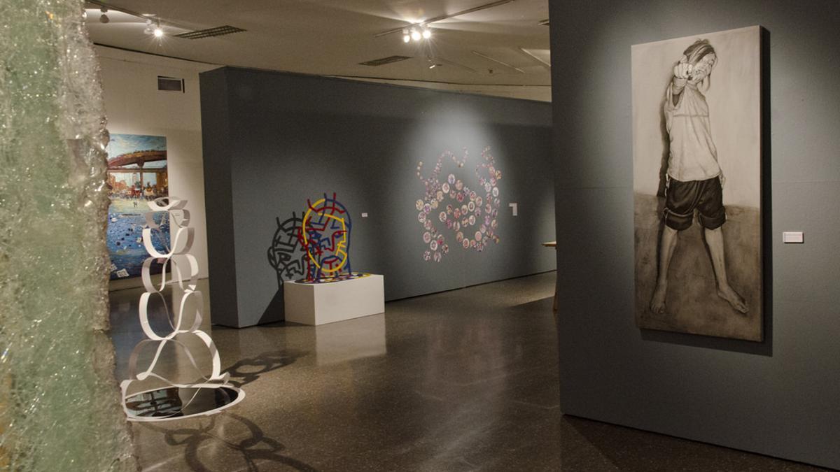 Se presentaron los ganadores del Premio Salón Nacional de Artes Visuales 2020/21