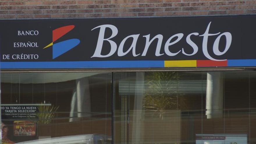 Admitida a trámite una demanda colectiva de Asufin por la hipoteca de Banesto
