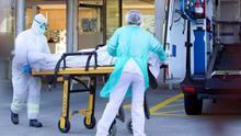 Las muertes por coronavirus en Galicia suman 14 más, la mitad de ellas entre residentes de centros de mayores