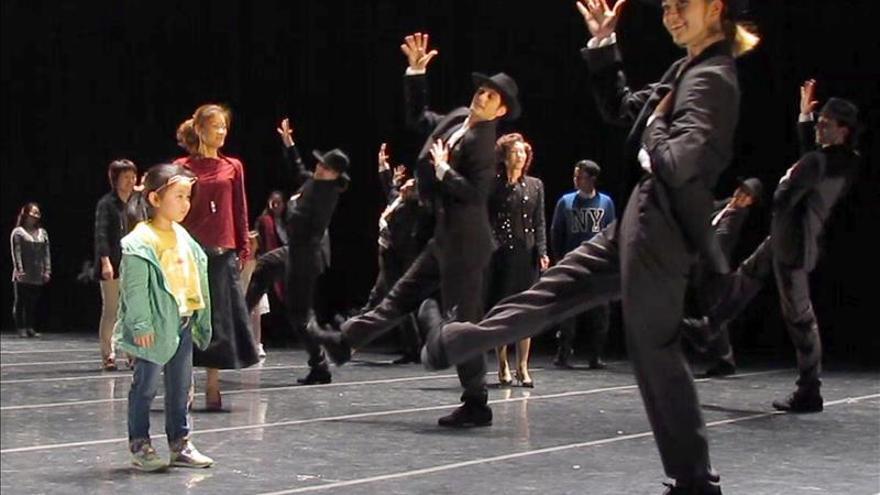 La Compañía Nacional de Danza deslumbra en China con clásico y contemporáneo