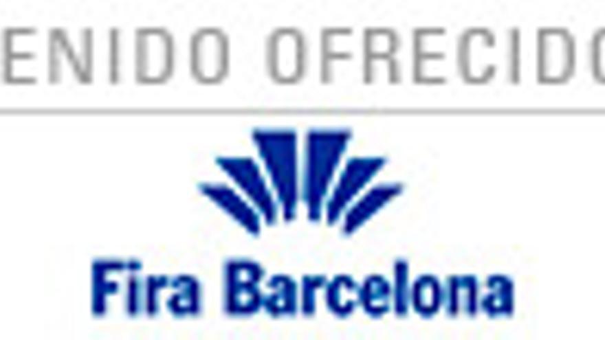 Ofrecido por Fira Barcelona.